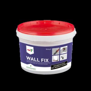 Tec7 Wall Fix | Lichtgewicht epoxymortel