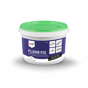 Tec7 Floor Fix | Heavy duty epoxymortel