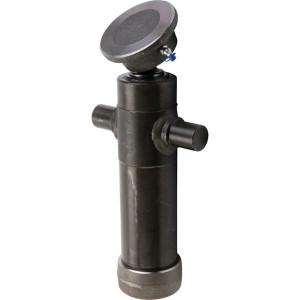 Di Natale-Bertelli Telescoopcilinder - TC2020 | Tenifer TF1-coating | Staal S355J2+N | Polyurethaan | 180 bar | DIN1629 | 0,5 m/sec max. | HV5/12=500/550 HV | 102.5 mm | 35 mm | 80,5 mm | M 18 x 1,5 mm | 240 mm | 15,5 kg | 455 mm | 112 mm | 1.1 l | 340 mm