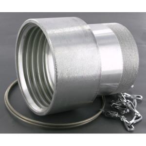 Faster Metalen kap VV...M - TFV2S | Aluminium