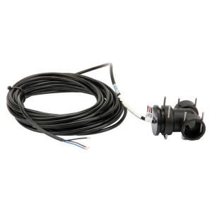 TeeJet Flowmeter 20D 20-250l/min - TJT906986   Slangtule aansluiting   Compact   Huis Sensor   20 mm   20 250 L/min