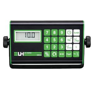 TeeJet Monitor LH1200S - TJT915122 | Spuitmonitor | Alleen de monitor