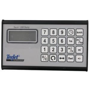 TeeJet Monitor LH1200 S - TJT916124 | Mengmestmonitor