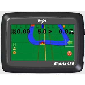 TeeJet Matrix 430 RXA-30 cobo plug - TJTGD430GLOR30C