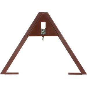 Driepuntadapter cat. 1.2.3 - TL150685 | warmgewalst staal UMP 75 | 600 mm | 870 mm