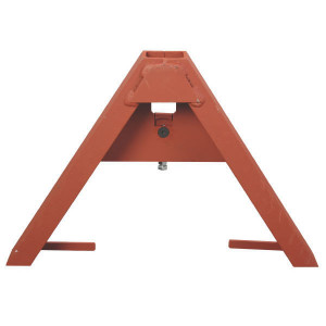 Werktuigdriehoek cat. 0 - TL150781 | 440 mm | 660 mm