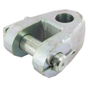 Gaffelkop 25mm 28,2mm - TL25282630KR | Gaffelkop Pen | 35 mm | 28,2 mm