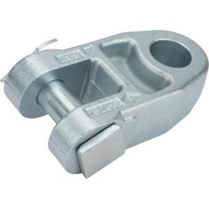 Gaffelkop 25mm 35,2mm - TL25352100KR | Gaffelkop Pen | 100 mm | 35 mm | 35,2 mm
