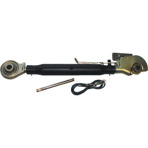Topstang + vanghaak M30 cat.2 - TLC4903022KR | 490 mm | 100 mm | 885 mm | 675 mm | M30 x 3,5 Inch | 100 mm