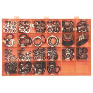 Assortimentsdoos Usit ring - TM100 | Assortiment bonded seals