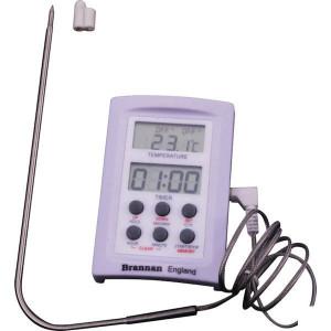 Digitale thermometer met sensor - TO2466 | -10 +50 °C | 235 mm | -50 +300 °C | 1,5 V (AAA)