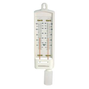 Hygrometer dubbele schaal - TO2476