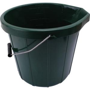 Emmer kunststof 2 gallon - TO6201 | Kunststof | 7.5 l