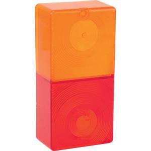 Britax Lampglas voor TOR 2445 - TOR2450
