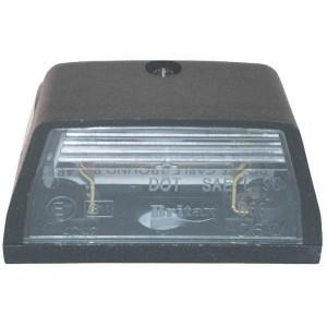 Britax Kentekenlamp - TOR2490 | 12/24 V | 5 W