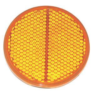 Rubbolite Reflector geel - TOR2696 | Rubbolite nr. 92/02/00