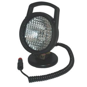 Werklamp + magneet - TOR3111 | 55/70 W | Aanbouw | 180 mm | 3.000 mm