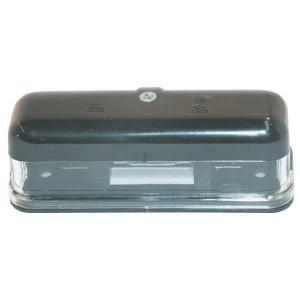 Kentekenlamp - TOR4527 | 110 mm | 5 W