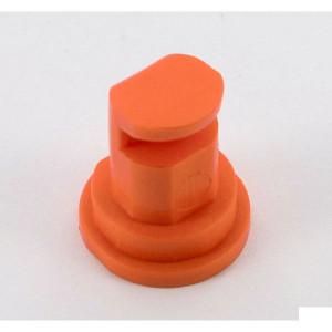 Matabi Sproeidop oranje - TOSM4153 | Oranje | 0,5 mm | 80°