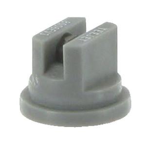 TeeJet Spleetdop TP 80° grijs RVS - TP8006EVS | Zeer goede slijtvastheid | 2 4 bar | 8 mm | 80°