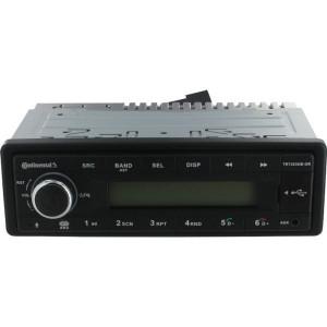 Radio Continental 24V Bluetooth - TR7423UB   188x58.5x130 mm