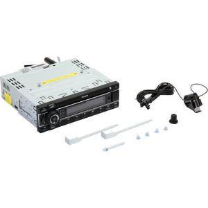 Kienzle Radio CD/USB/AUx/BT 24V - TRC2423BT   187x57x165 mm