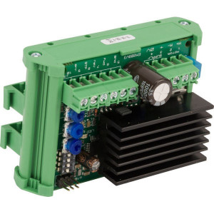 LINAK Control unit DINrail - TREM208R   Grote bedrijfszekerheid