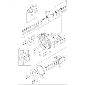 Rotor - TRO0233