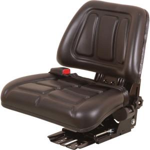 Gopart PVC-zitting mechanisch geveerd - TS15501GP | Zonder armleuningen