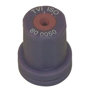 Albuz Venturi kegeldop TVI 80° lila keramisch - TVI800050 | 5 25 bar | 11 mm | Keramisch | violet | 80°