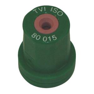 Albuz Venturi kegeldop TVI 80° groen keramisch - TVI80015 | 5 25 bar | 11 mm | Keramisch | 80°