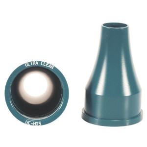 "Ultra Clean Slang Nozzle 25mm (1"") - UCH25"