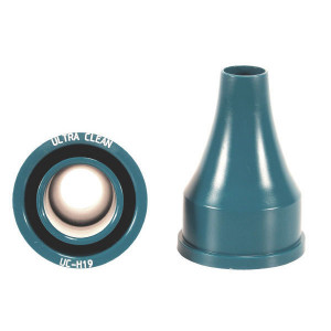 "Ultra Clean JIC/Leiding nozzle 19mm (3/4"") - UCJ20T20"