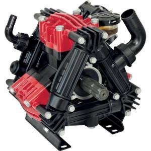 UDOR Pomp ZETA 140 1C passend voor Vogel & Noot - UD216100 | 116 l/min | 20 bar | 4,2 kW | 5,71 Hp | 550 Rpm | 550 omw./min. | 17,5 kg | 290 Inch PSI | ZETA 140 1C