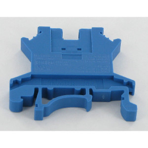 Phoenix Contact Aansluitkl. univ. blau Phoenix - UK25NBU | 42,5 mm | 5,2 mm | 42 mm | 4 mm² | 2,5 mm² | 1 mm²