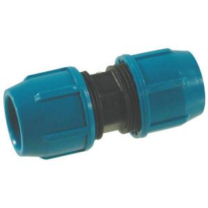 Unifit Koppeling 16mm PE - UN28016 | 16 mm
