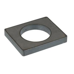 Borgplaat - UNLP335 | Universeel toepasbaar | 35,5 mm
