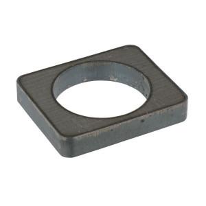 Borgplaat - UNLP340 | Universeel toepasbaar | 40,5 mm