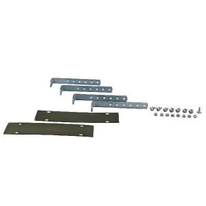 Daken Bevestigingsset vert. V5040 - V5094 | V5040,V5050,V5060