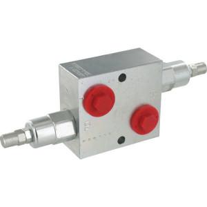 Walvoil Drukregelventiel staal - VAIL10002ST | Inbusschroef | 8.5 mm | 50 l/min | 50 220 bar