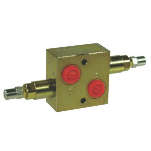 Walvoil Drukregelventiel staal - VAIL20001ST | 100 mm | 76,5 mm | Inbusschroef | 8,5 mm | 100 l/min | 180 350 bar