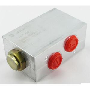 Walvoil Gestuurde terugslagklep PVG32 - VBPDL10DF | Past op PVG32 ventielen | 50 l/min | 1/2 BSP