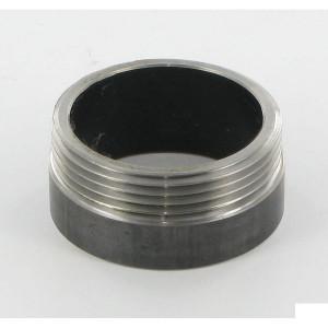 Parkeerplug voor VCR 34-F - VCR34FM | Aluminium