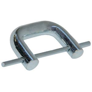 Verbinding 12x35mm zonder plaat - VE1235 | KG 1235 (Welger)