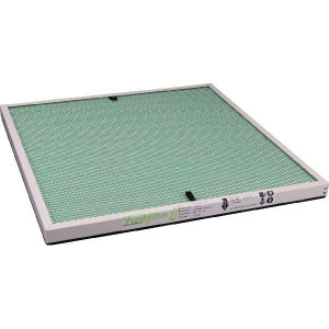 Freshfilter Asbestfilter P3 - VF595930EU13 | 595 mm A | 595 mm B
