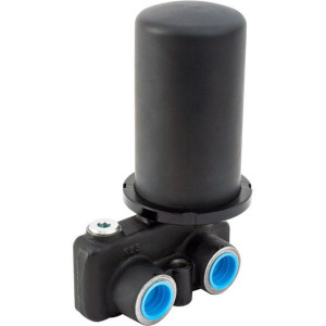 Webtec Electr Prop flow contr valve - VFD120MD160JMA