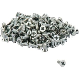 Gripzakjes 180 schroeven 4x9mm - VISSA409B180 | 5,5 6,5 mm | Gegalvaniseerd staal