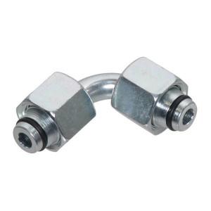 Dietzel Koppeling 10L 90º - VO9010L10L | DIN 3861 | 315 bar | 10 mm | 10 mm
