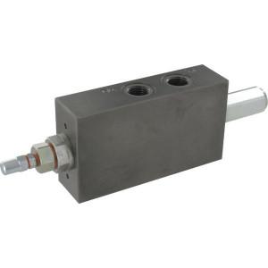 Walvoil Wisselventiel diff. 1/2 BSP - VRCL10001 | bijv. houtklover | 50 l/min | 350 bar | 50 220 bar