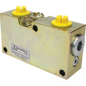 Till Hydraulik Blokkeer-zweefstandventiel VS 359 - VS359 | 70 l/min | 125 mm | 250 bar